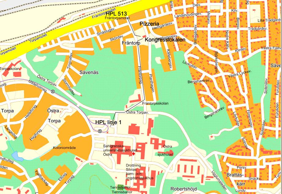 karta östra sjukhuset göteborg Condense   the heavy convention karta östra sjukhuset göteborg